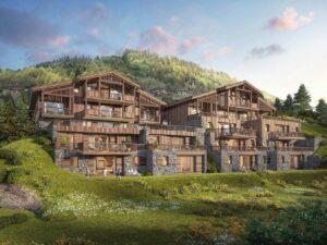 Nieuwbouw project luxe MGM appartementen